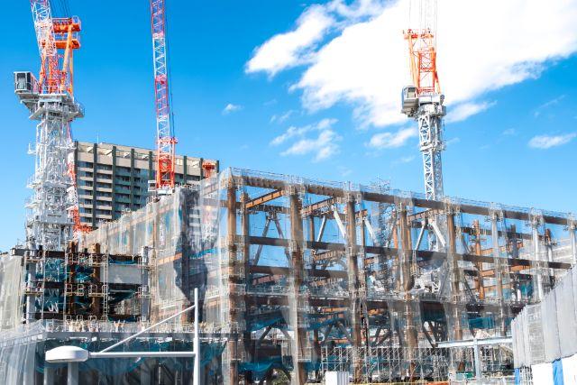 建築・建設/工場/プラント